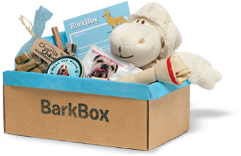 bark-box - If you are like most of us, the holiday hoopla can leave you focusing on everyone else but yourself. But, you know what you deserve? A gift box for YOU.