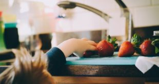 Healthy Kids and Happy Parents: Nutrition Tips
