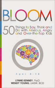 Bloom: 50 Things to Say, Think and Do