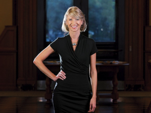 Women to follow on twitter - Amy Cuddy