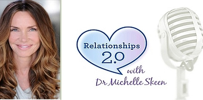 Don't miss Emily Roberts speaking live this Tuesday on Michelle Skeen's Relationships 2.0 about her Express Yourself and online communication, 3pm to 4pm.
