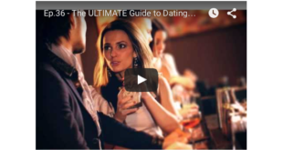 The ULTIMATE Guide to Dating Confidence