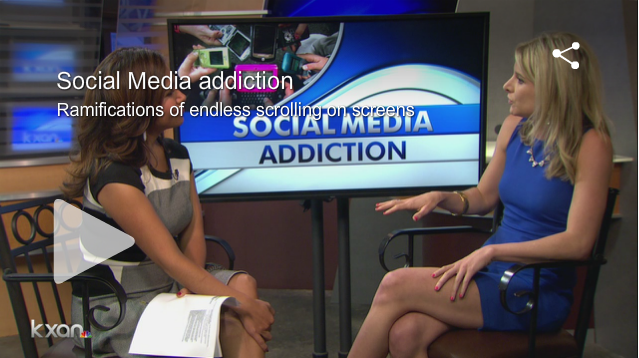 Social Media Addiction
