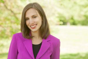 Millennials - Women Changing the World - Tammy Tibbetts