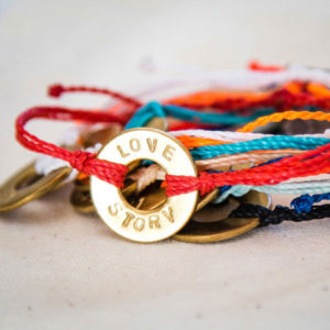 Gift Ideas: What's Your Word, My Intent Jewelry