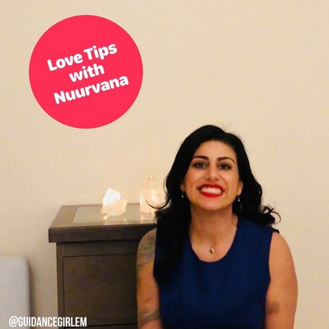Love her & these tips for calling more #love into your life️ I'm so grateful for @nuurvana ️ Dr. Deganit Nuur is the best (she helped me heal for real )! This quick #instavideo will help you open your heart chakra & remove the blocks that your ego creates #videooftheday in a major way!! I'm asking My experts all month to share their tips on LOVE so stay turned. BTW she's amazing right?! Follow her and get all the #goodvibes her work has changed my life  #lovemonth #video #loveyourself Get you love on... Make sure you're following my #instastory too xoxo Em . . .  #healing  #loveoverfear #mindset #loa #videos #gratitude #positivevibes  #empowerment #health #acupuncture #selfcare  #rolemodel  #anxiety #dating #relationships #clairvoyant #mentalhealth #guidance #valentinesday #expressyourself #wisewords #gratitude #listen