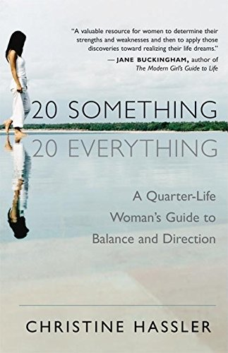 20-Something, 20-Everything