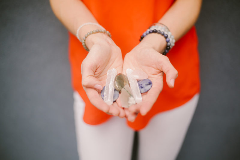 Can a crystal improve your mood or help your mental health? This therapist says they can. Find out which crystal is best for you.